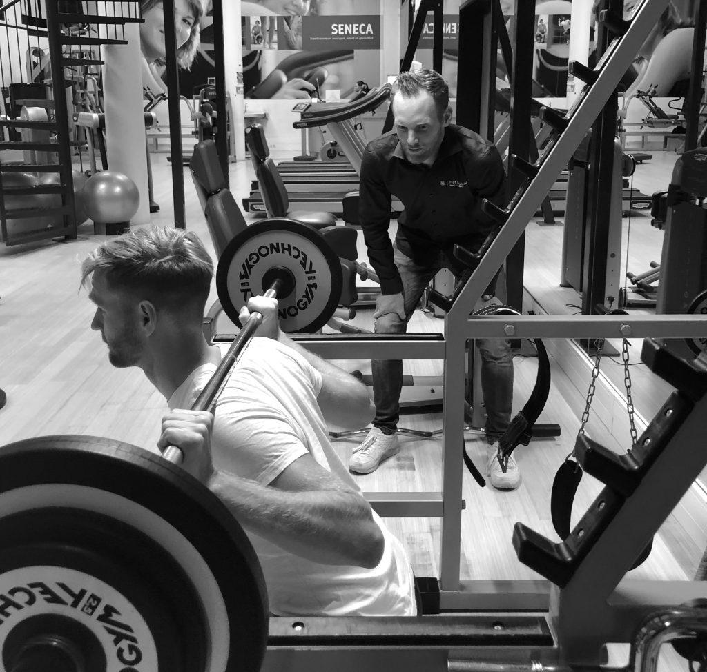 Sportfysiotherapie Nijmegen