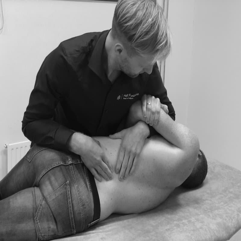 Manuele therapie Nijmegen